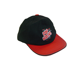 Pop Rocks Cap