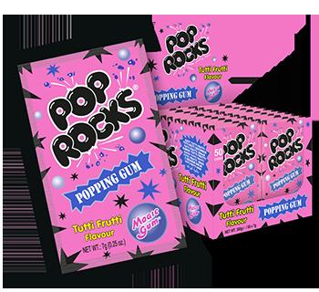 pop rocks australia