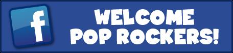 Pop Rocks Facebook