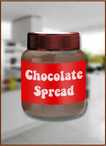 chocolate-spread