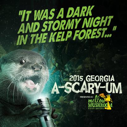 Pop Rocks will be in next Georgia Aquarium Halloween
