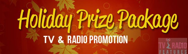 """Pop Rocks in TV&Radio Features """"Holiday Prize"""" with Pop Rocks"""