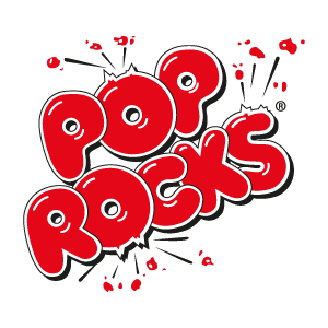 Pop Rocks logo