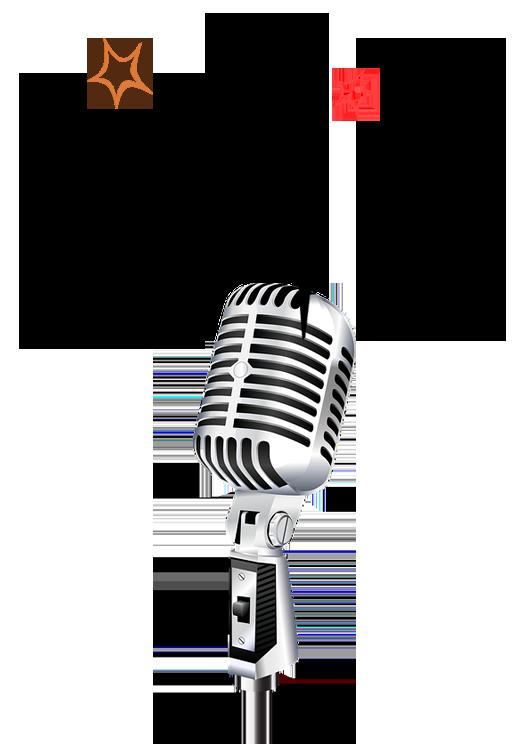 microphones-radio