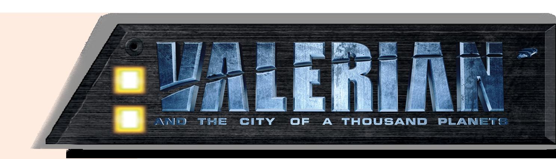 Valerian logo