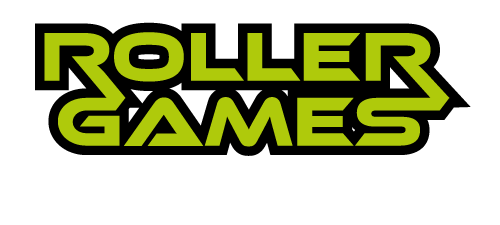 Logo of Roller games World Championships where CPA Olot, sponsored by Pop Rocks, won.