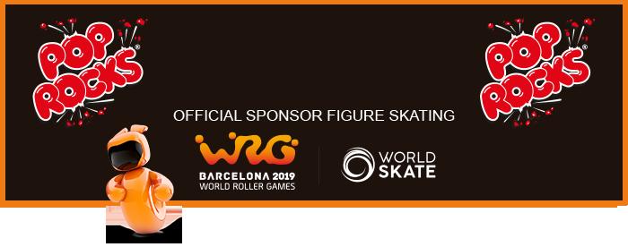 World Roller Games 2019 - Barcelona