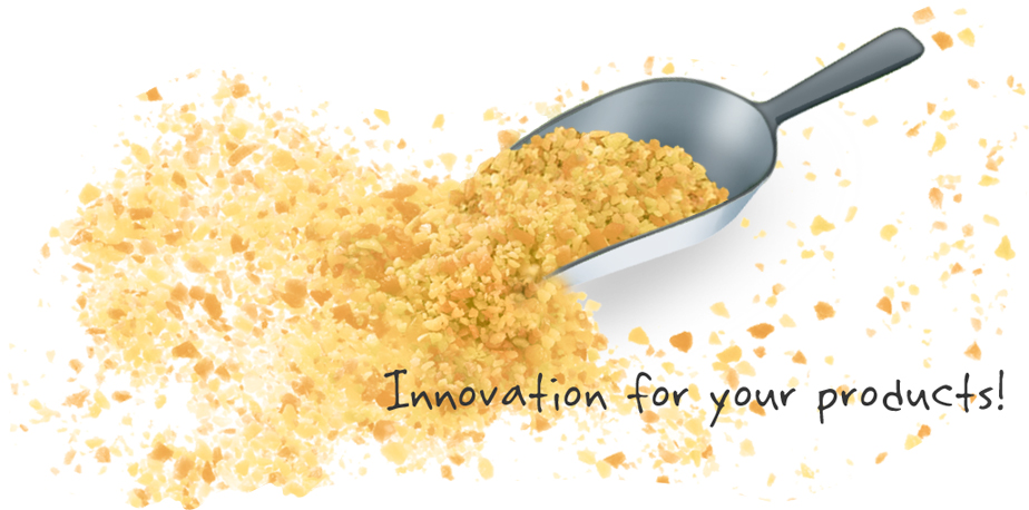 Pop Rocks Innovative Ingredient